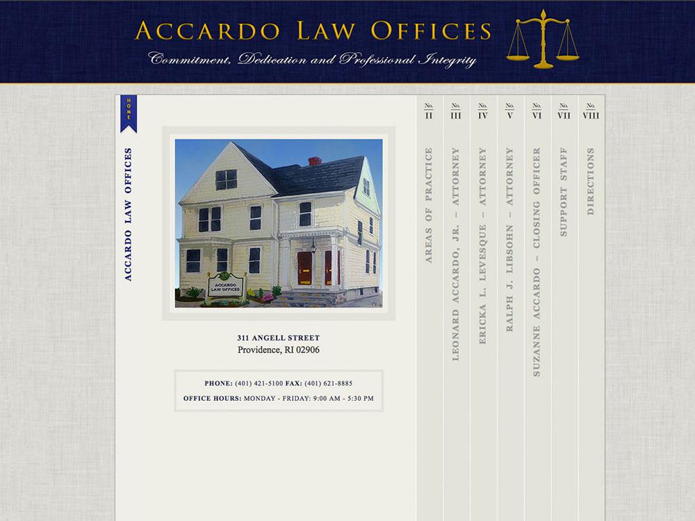 Accardo Law